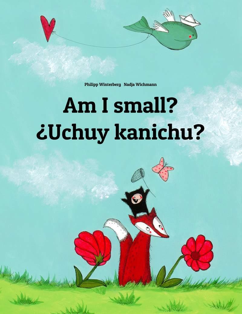 ¿Uchuy kanichu?